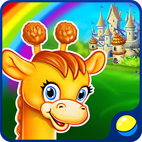 Learning Colors – Interactive Educational Game